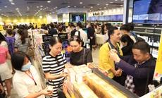 Matsumoto Kiyoshi khai trương cửa hàng đầu tiên tại Việt Nam