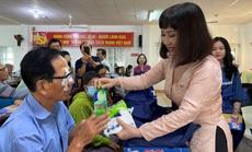 Tập đoàn TTC tài trợ mổ mắt bằng phương pháp kỹ thuật cao cho 100 bệnh nhân nghèo