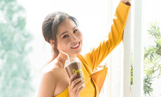 Đâu là bí quyết sỡ hữu vẻ đẹp không tuổi, bừng sáng như người đẹp, doanh nhân Kim Chi?
