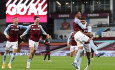 """Aston Villa: Không cam phận """"ngựa ô"""""""
