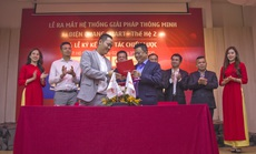 Điện Quang và FPT, ACT bắt tay hợp tác chiến lược