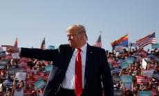 Các bang chiến trường còn trung thành với Tổng thống Trump?