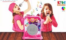 SoundMax Kids: Khơi niềm đam mê ca hát cho bé