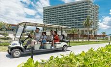 Công ty ALMA phát huy lợi thế du lịch từ mô hình kinh doanh mới