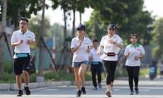 Tham gia chạy bộ cộng đồng, Nutimilk đóng góp 1 tỉ đồng cho các tổ chức xã hội