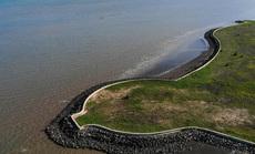 Các nhà khoa học góp ý Dự án Khu đô thị du lịch lấn biển Cần Giờ