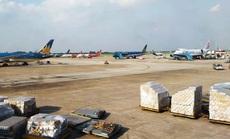 Hủy hàng trăm chuyến bay đến/đi từ miền Trung và Tây Nguyên do bão số 9