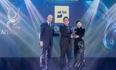 """Be Group đạt giải thưởng """"Kinh doanh xuất sắc châu Á"""""""