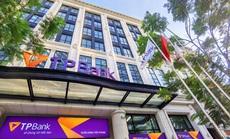 TPBank hỗ trợ các tỉnh miền Trung 5 tỉ đồng