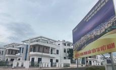 """Gần 500 biệt thự, nhà liền kề xây """"lụi"""" tại Đồng Nai"""