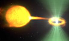 """Ánh sáng lạ dẫn đường, kinh hãi phát hiện """"góa phụ đen"""" vũ trụ"""