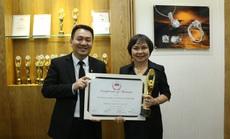 JNA Awards 2020: PNJ trở thành doanh nghiệp xuất sắc nhất châu Á - Thái Bình Dương