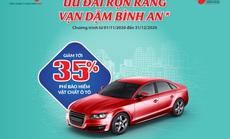 Ưu đãi hấp dẫn dành tặng khách hàng mua bảo hiểm ôtô tại BIC