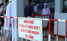 Thêm 4 người mắc Covid-19, Việt Nam có 1.177 ca bệnh