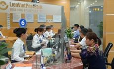 Cổ phiếu của LienVietPostBank sẽ giao dịch trên HOSE từ ngày 9-11-2020