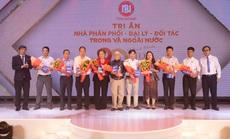 Tuildonai tưng bừng kỷ niệm 80 năm thành lập