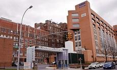 Hàng loạt bệnh viện Mỹ bị tống tiền