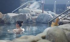 Điểm danh các bể tắm khoáng độc đáo nhất tại Yoko Onsen Quang Hanh