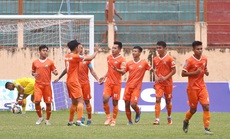 CLB Bình Định vô địch Giải Hạng nhất quốc gia 2020