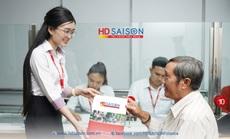 HD SAISON hỗ trợ thiết thực cho khách hàng bị ảnh hưởng bởi bão lũ