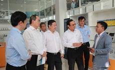 Kỳ vọng vào Khu Công nghệ cao TP HCM