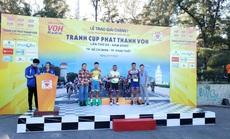 VOH cúp 2020 - Dấu ấn từ các tay đua trẻ