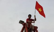 Vững lòng ngư dân cuối trời Nam
