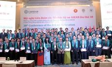 Thêm 44 kỹ sư của EVNHCMC đạt chứng chỉ ASEAN