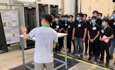 Schaeffler và dự án đào tạo nghề thí điểm tại Việt Nam