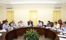 Phó Thủ tướng Thường trực chỉ đạo xử lý một số dự án kém hiệu quả ngành Công Thương