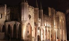 Avignon - cũ mới song hành