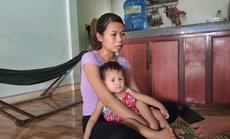 """Người mẹ đau đớn cầu cứu """"chậm 1 ngày là mất hy vọng"""" khi con thơ bị tim bẩm sinh"""
