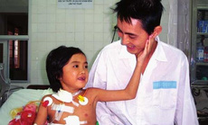 """Cô gái 25 tuổi - """"em bé"""" đầu tiên được ghép gan ở Việt Nam qua đời"""
