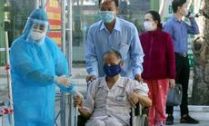 Trung tâm Ngoại ngữ quốc tế Key English tạm dừng 6 cơ sở ở TP HCM vì bệnh nhân Covid-19 số 1347