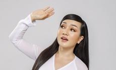 """Ca sĩ Hà Vân chơi """"khô máu"""" với """"Phận đời xa quê"""""""