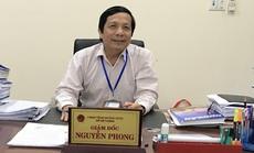 Chủ tịch UBND tỉnh Quảng Ngãi nói gì sau khi bổ nhiệm ngang chức giám đốc sở bị kỷ luật ?