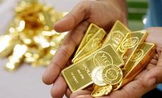 Kịch bản sụt giá thê thảm của vàng năm 2013 có chuẩn bị lặp lại?