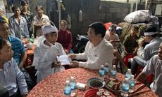 Khánh Hòa: 6 người chết và mất tích do mưa lũ