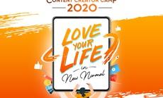 Ra mắt sân chơi sáng tạo nội dung Hanwha Life Content Creator Camp