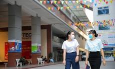 CẬP NHẬT: Hàng loạt trường ĐH ở TP HCM cho sinh viên nghỉ để phòng ngừa Covid-19