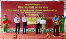 Tập đoàn Dầu khí Việt Nam tham gia đoàn công tác Trung ương về miền Tây Nam bộ