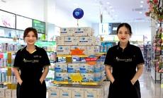 AB Beauty World tham gia bình ổn giá khẩu trang y tế
