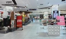 Trung tâm thương mại o bế 'thượng đế' thời dịch Corona