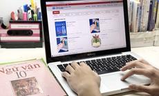 Học và làm việc qua mạng