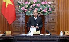 Thủ tướng: Chính phủ không chọn giải pháp đóng cửa mọi thứ