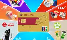 Thứ 5 diệu kỳ với thẻ Agribank JCB