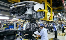 GM bán dây chuyền sản xuất ôtô tại Thái Lan