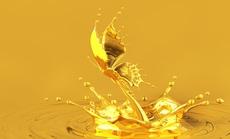 Sự kết hợp tinh tế của vàng dành cho phái đẹp