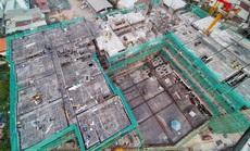 Năm 2020, nguồn cung căn hộ mới tại TP HCM tiếp tục khan hiếm