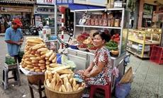 Bánh mì và sự sáng tạo của người Việt